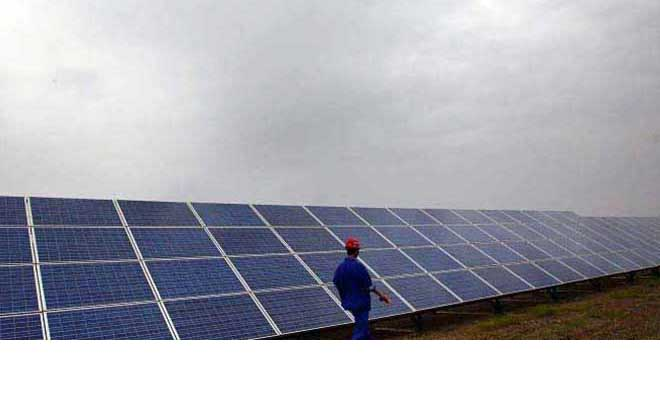 Solar Energy for Agriculture