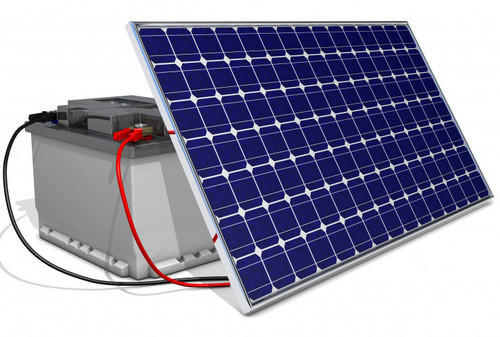 solar rooftop off grid